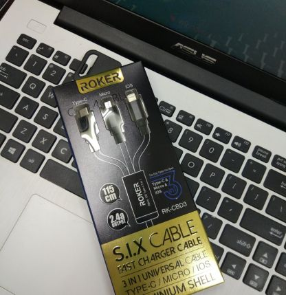 Usb Cable S.I.X CABLE 3IN1 3 img_20170218_113509_1