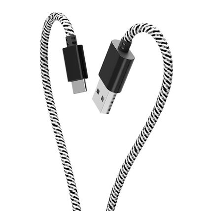 Usb Cable WHIP CABLE 2.4A 2 rk_cbd36_bt