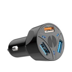 Car Charger GALAXY 3USB 1QC